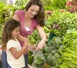 Choosing Organic is the best choice for your family.