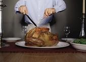 turkey carve