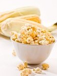popcorn and cob